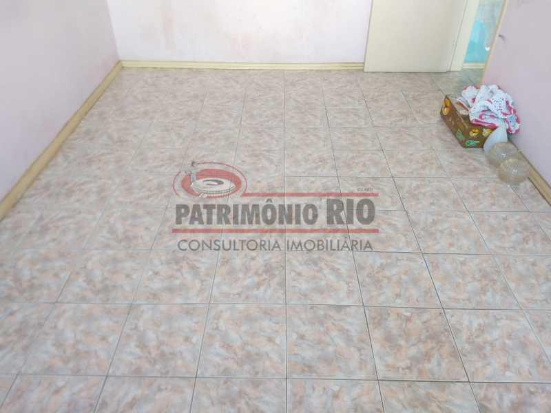 7 - Apartamento, 2quartos, Bento Ribeiro, Prédio c/ elevador, 1vaga e financiando! - PAAP24254 - 22