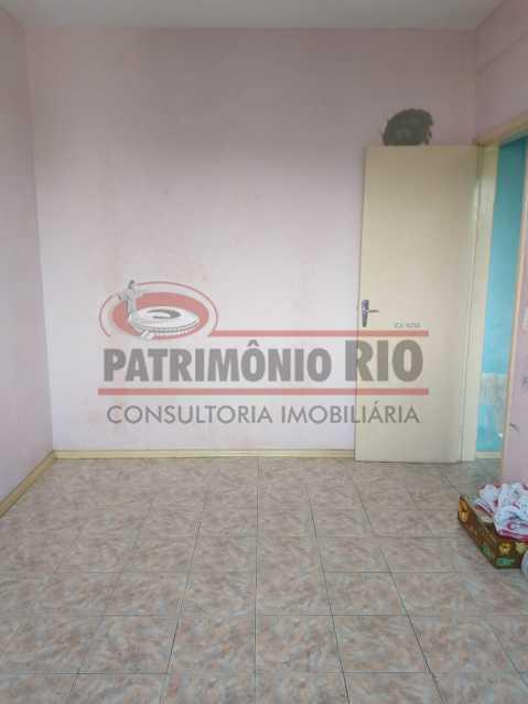 8 - Apartamento, 2quartos, Bento Ribeiro, Prédio c/ elevador, 1vaga e financiando! - PAAP24254 - 8