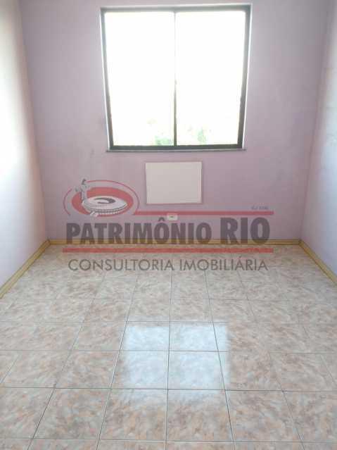 9 - Apartamento, 2quartos, Bento Ribeiro, Prédio c/ elevador, 1vaga e financiando! - PAAP24254 - 6