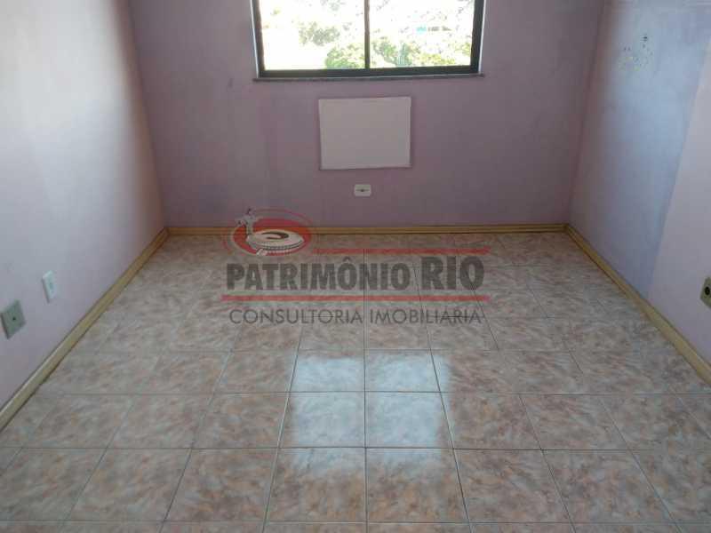 10 - Apartamento, 2quartos, Bento Ribeiro, Prédio c/ elevador, 1vaga e financiando! - PAAP24254 - 7