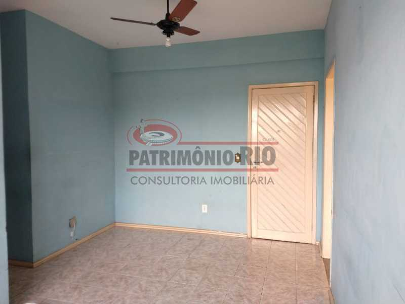 23 - Apartamento, 2quartos, Bento Ribeiro, Prédio c/ elevador, 1vaga e financiando! - PAAP24254 - 4