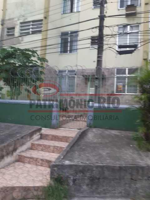 IMG-20210316-WA0057 - Apartamento em cordovil 1quarto - PAAP10489 - 1