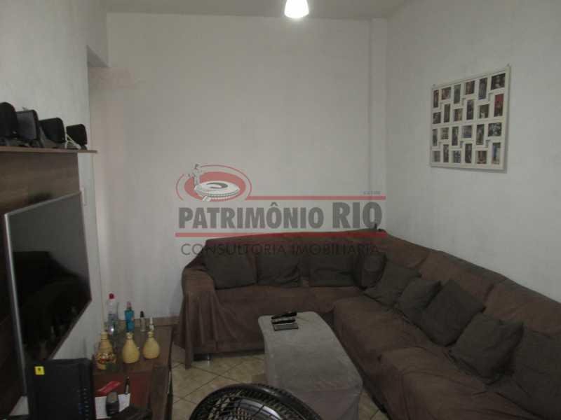 IMG_8812 - Apartamento 2quartos com dependência completa e garagem - PAAP24258 - 4