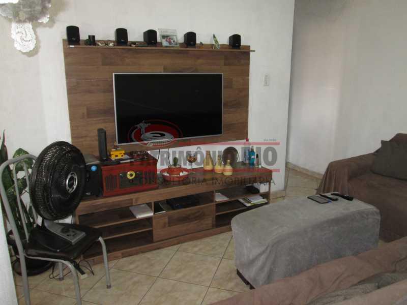 IMG_8813 - Apartamento 2quartos com dependência completa e garagem - PAAP24258 - 3