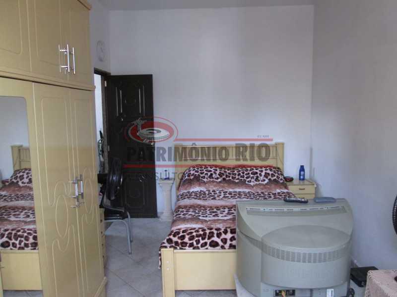 IMG_8816 - Apartamento 2quartos com dependência completa e garagem - PAAP24258 - 7