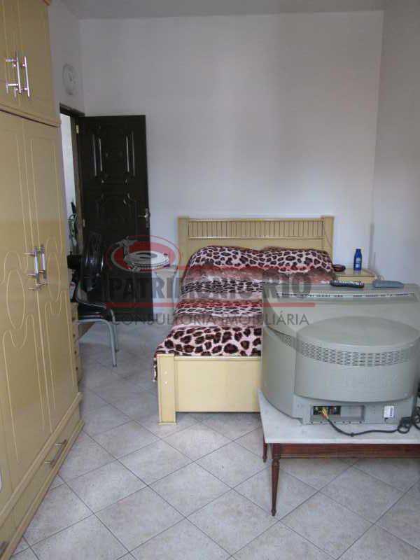 IMG_8817 - Apartamento 2quartos com dependência completa e garagem - PAAP24258 - 8