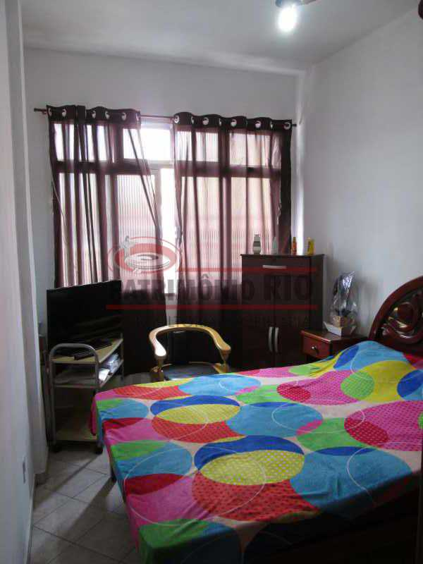 IMG_8818 - Apartamento 2quartos com dependência completa e garagem - PAAP24258 - 9