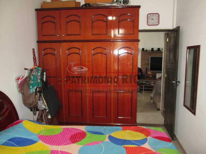 IMG_8819 - Apartamento 2quartos com dependência completa e garagem - PAAP24258 - 22