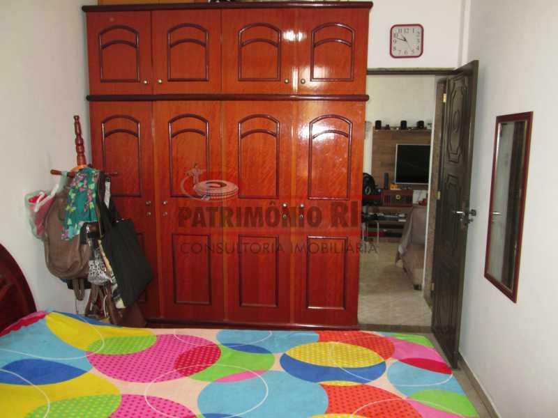 IMG_8820 - Apartamento 2quartos com dependência completa e garagem - PAAP24258 - 10