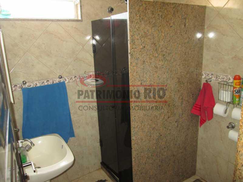 IMG_8821 - Apartamento 2quartos com dependência completa e garagem - PAAP24258 - 11