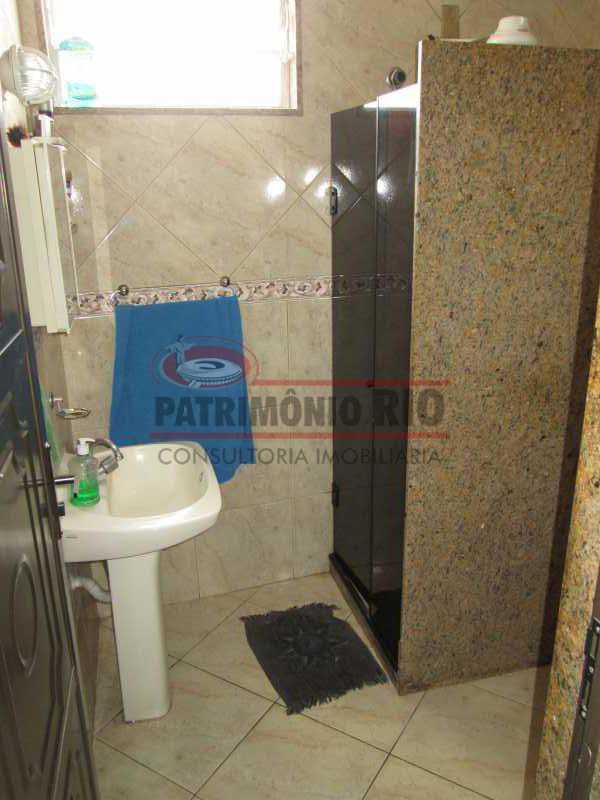 IMG_8822 - Apartamento 2quartos com dependência completa e garagem - PAAP24258 - 12