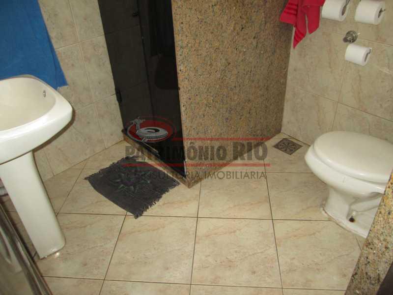 IMG_8823 - Apartamento 2quartos com dependência completa e garagem - PAAP24258 - 13