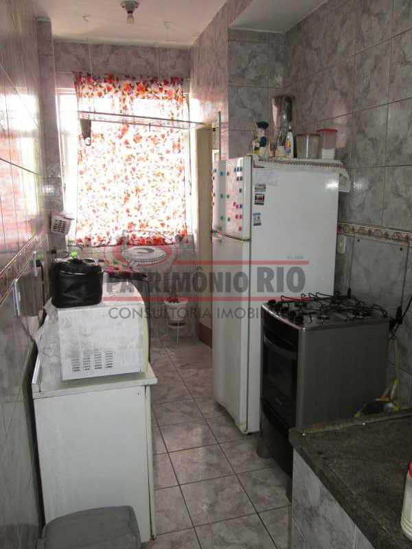 IMG_8824 - Apartamento 2quartos com dependência completa e garagem - PAAP24258 - 14