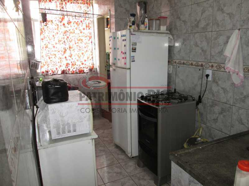 IMG_8825 - Apartamento 2quartos com dependência completa e garagem - PAAP24258 - 15