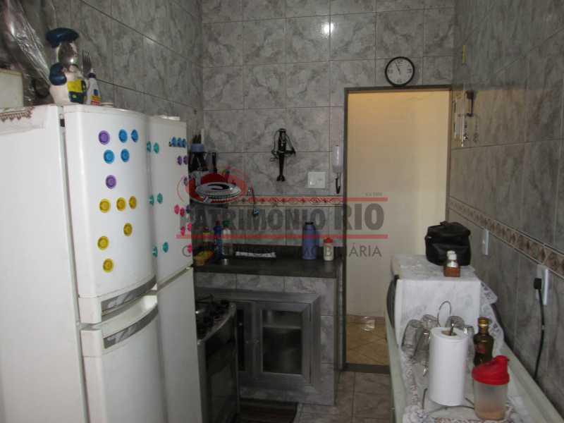 IMG_8827 - Apartamento 2quartos com dependência completa e garagem - PAAP24258 - 17