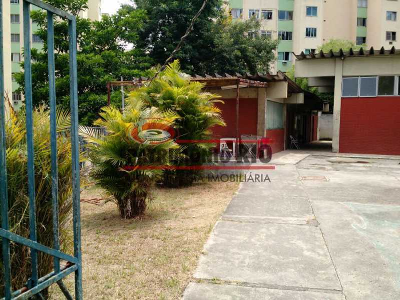 IBIA 2 - Apartamento 2quartos - PAAP24267 - 17