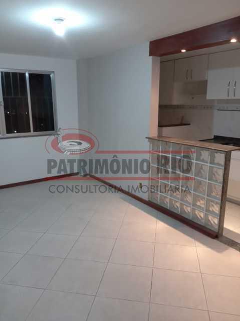 IBI+4 - Apartamento 2quartos - PAAP24267 - 6