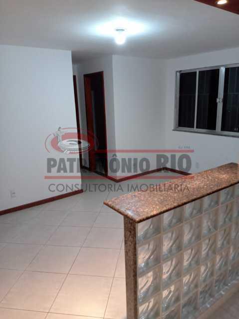 IBI+5 - Apartamento 2quartos - PAAP24267 - 7