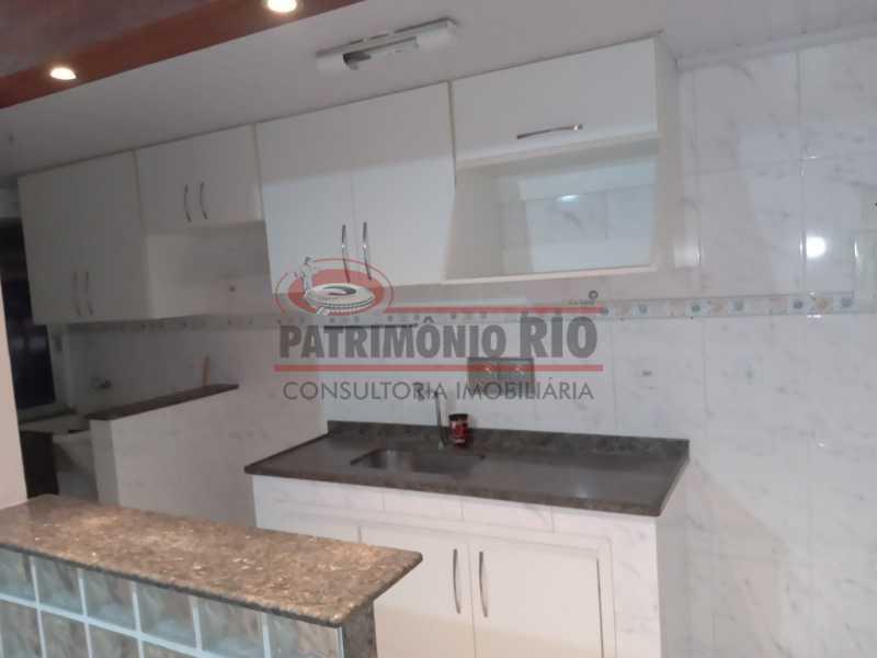 IBI+6 - Apartamento 2quartos - PAAP24267 - 1