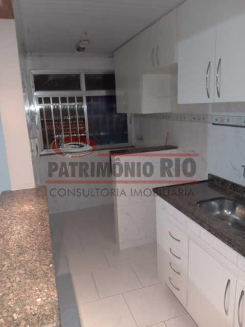 IBI+7 - Apartamento 2quartos - PAAP24267 - 5