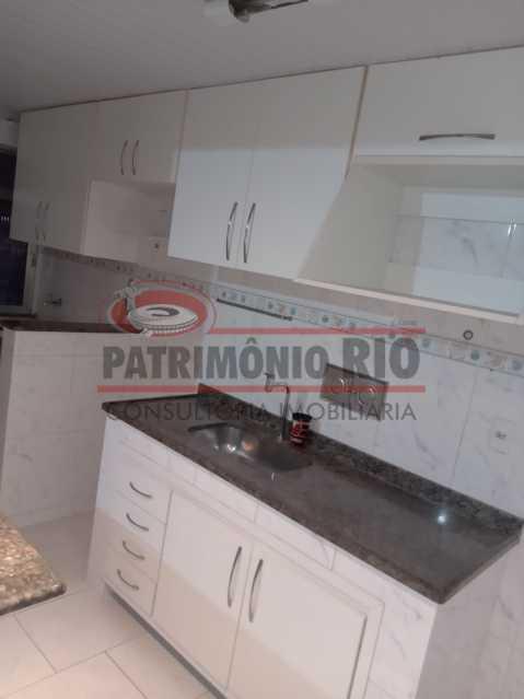 IBI+8 - Apartamento 2quartos - PAAP24267 - 3