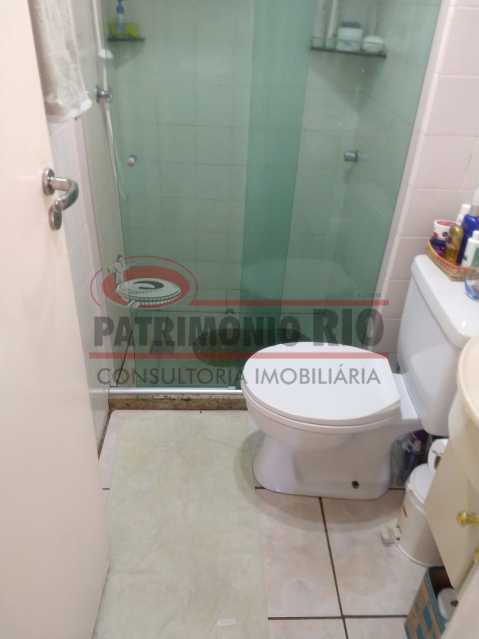 6 - Apartamento, Pça Seca, 2quartos Prédio com elevador, vaga e Financia - PAAP24270 - 11
