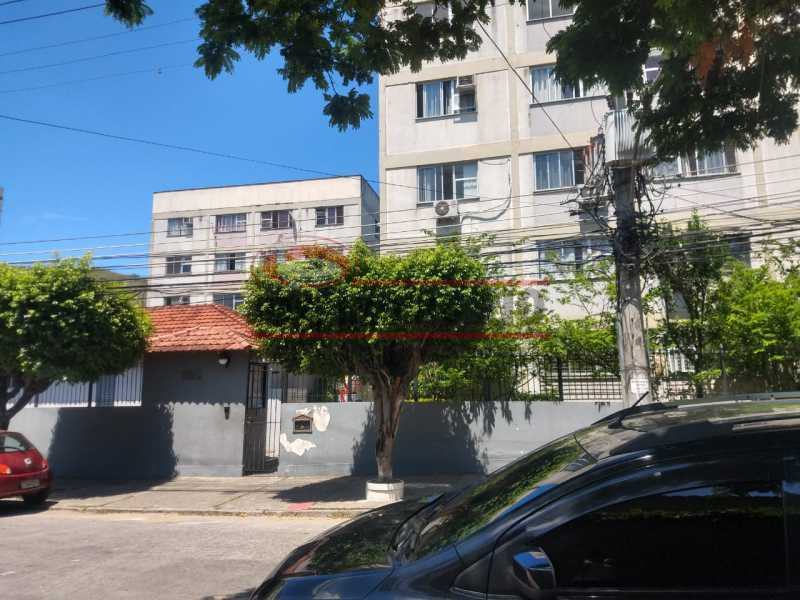 7 - Apartamento, Pça Seca, 2quartos Prédio com elevador, vaga e Financia - PAAP24270 - 22