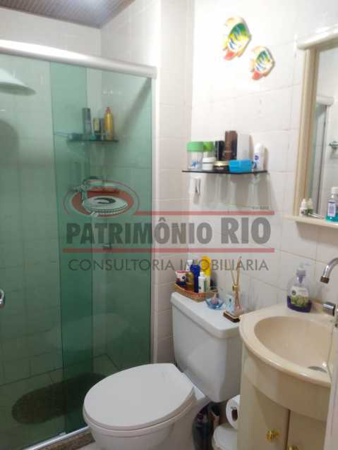 8 - Apartamento, Pça Seca, 2quartos Prédio com elevador, vaga e Financia - PAAP24270 - 10