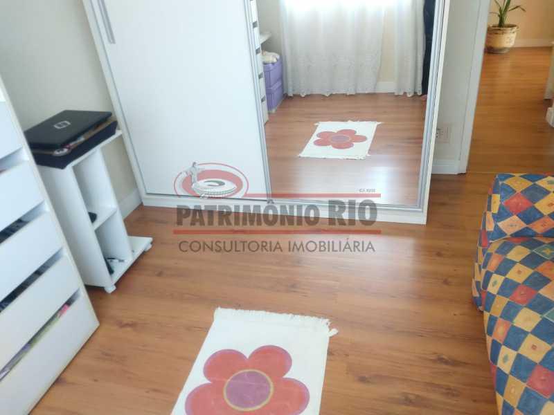 11 - Apartamento, Pça Seca, 2quartos Prédio com elevador, vaga e Financia - PAAP24270 - 9