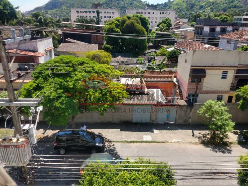 15 - Apartamento, Pça Seca, 2quartos Prédio com elevador, vaga e Financia - PAAP24270 - 5