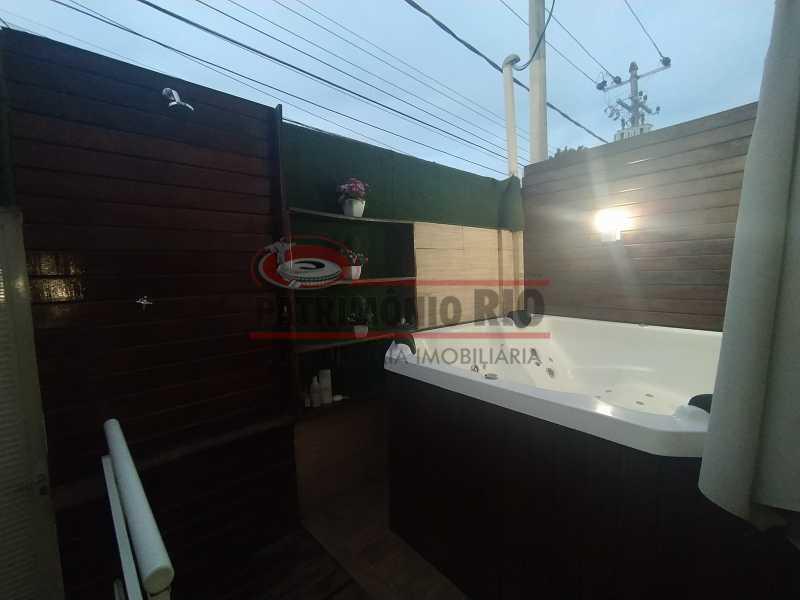 IMG_20210302_183030 - Bento Ribeiro - Casa 3quartos Financia - PACA30552 - 7