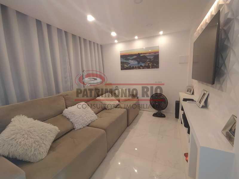 IMG_20210302_183856 - Bento Ribeiro - Casa 3quartos Financia - PACA30552 - 4