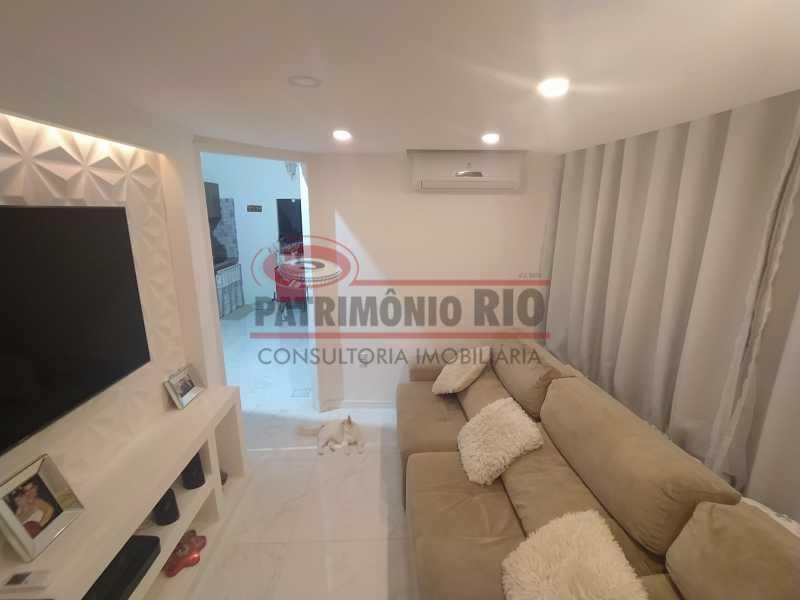 IMG_20210302_183906 - Bento Ribeiro - Casa 3quartos Financia - PACA30552 - 6