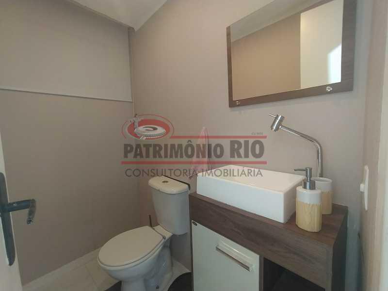 IMG_20210302_183917 - Bento Ribeiro - Casa 3quartos Financia - PACA30552 - 19