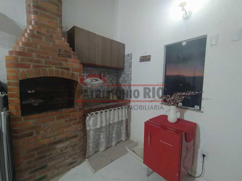 IMG_20210302_184016 - Bento Ribeiro - Casa 3quartos Financia - PACA30552 - 22