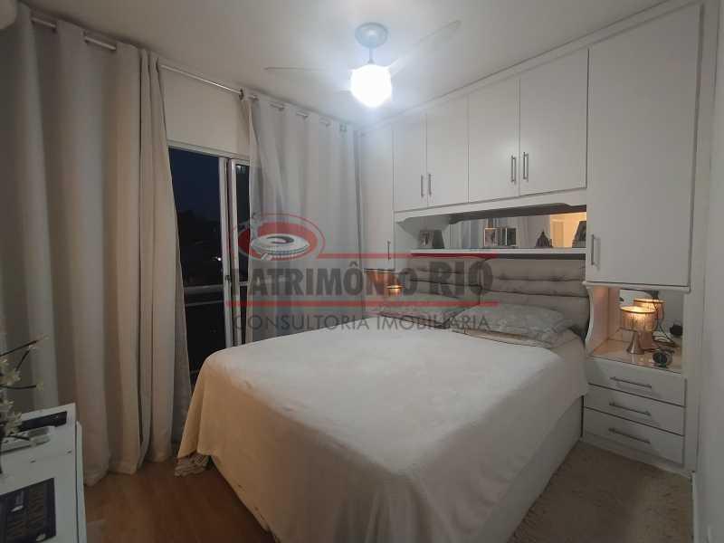 IMG_20210302_184144 - Bento Ribeiro - Casa 3quartos Financia - PACA30552 - 13