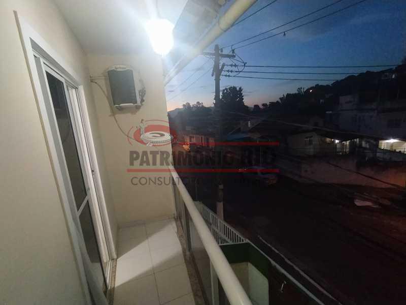 IMG_20210302_184208 - Bento Ribeiro - Casa 3quartos Financia - PACA30552 - 15