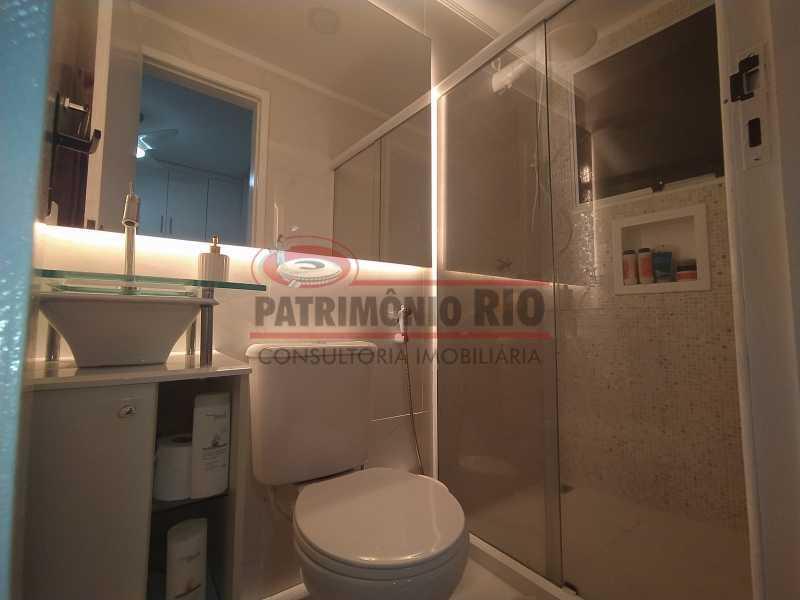 IMG_20210302_184248 - Bento Ribeiro - Casa 3quartos Financia - PACA30552 - 16