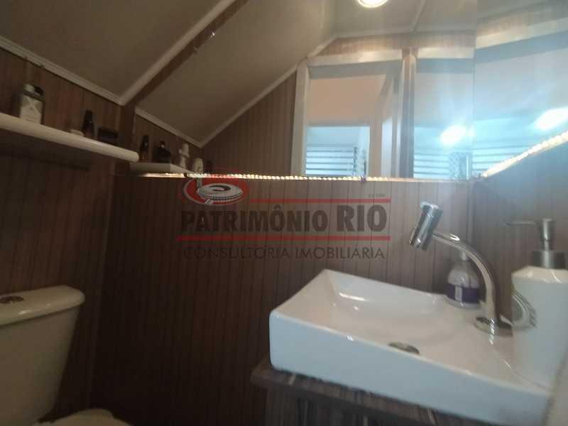 IMG_20210302_184450 - Bento Ribeiro - Casa 3quartos Financia - PACA30552 - 11