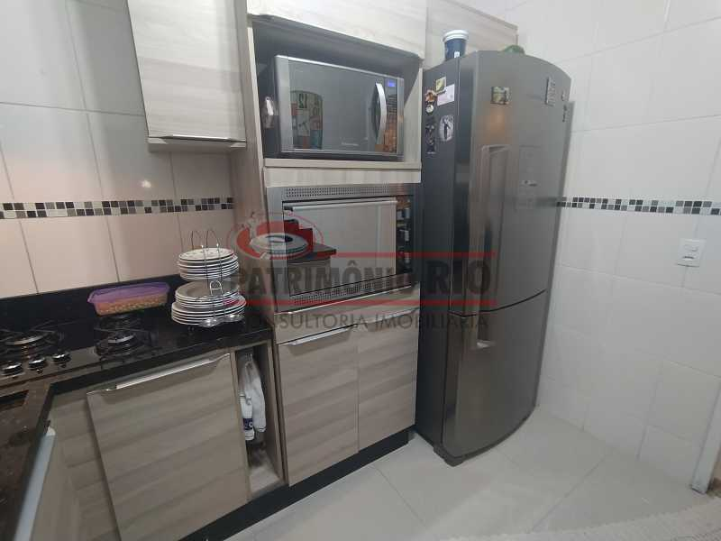 IMG_20210302_184518 - Bento Ribeiro - Casa 3quartos Financia - PACA30552 - 24