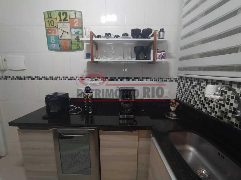IMG_20210302_184525 - Bento Ribeiro - Casa 3quartos Financia - PACA30552 - 25