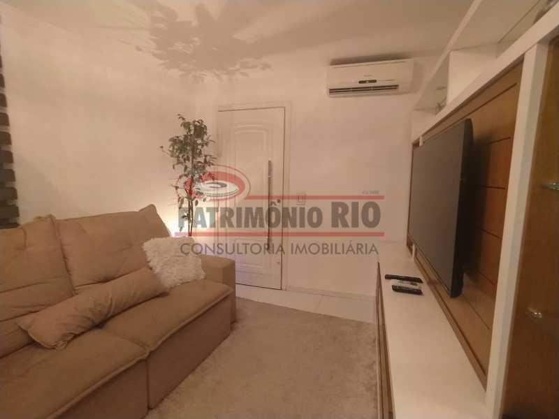 IMG_20210302_184553 - Bento Ribeiro - Casa 3quartos Financia - PACA30552 - 8
