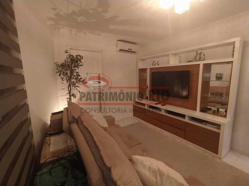 IMG_20210302_184606 - Bento Ribeiro - Casa 3quartos Financia - PACA30552 - 9
