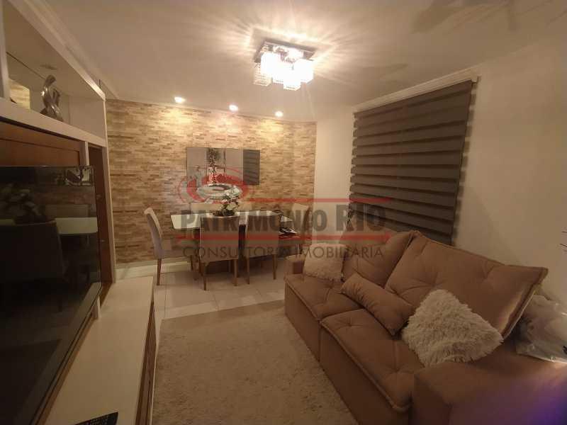 IMG_20210302_184638 - Bento Ribeiro - Casa 3quartos Financia - PACA30552 - 5