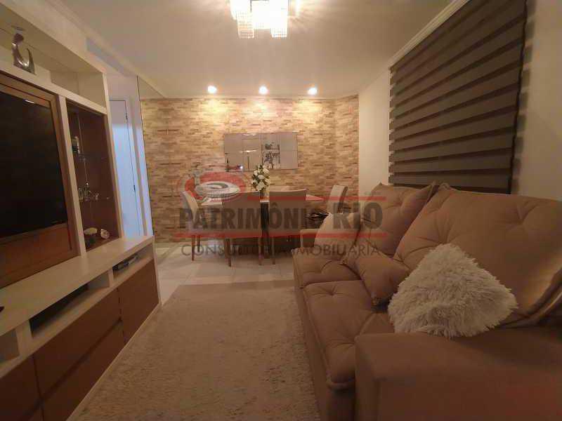 IMG_20210302_184654 - Bento Ribeiro - Casa 3quartos Financia - PACA30552 - 3