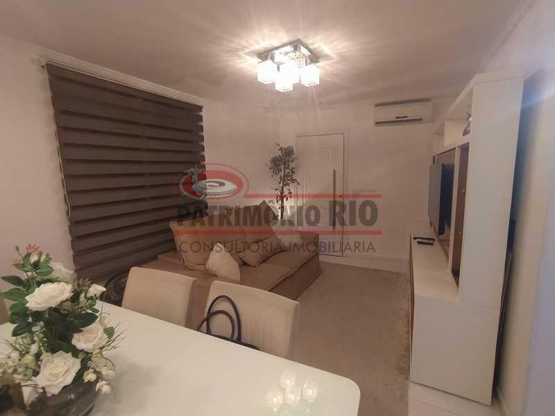 IMG_20210302_184714 - Bento Ribeiro - Casa 3quartos Financia - PACA30552 - 10