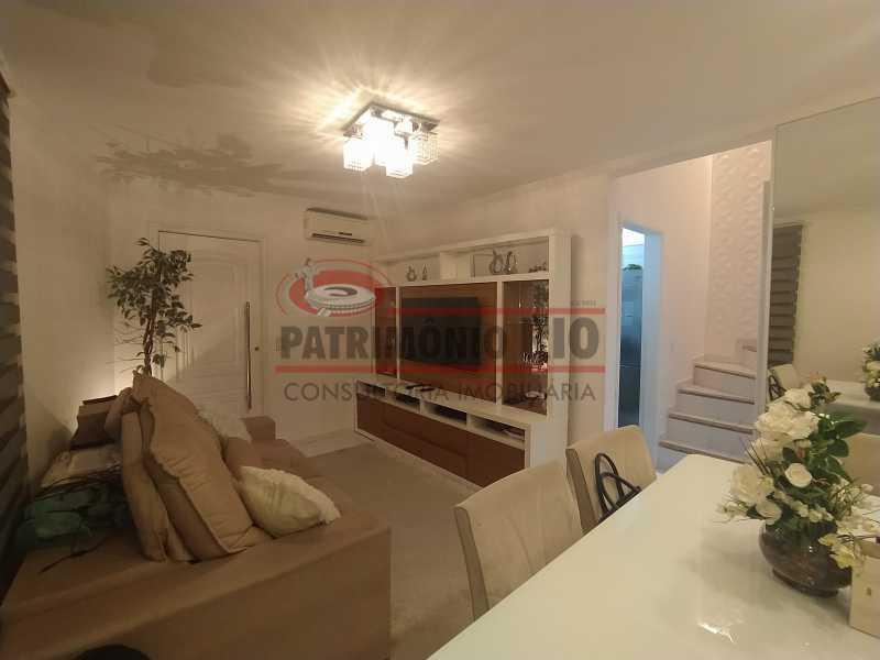 IMG_20210302_184747 - Bento Ribeiro - Casa 3quartos Financia - PACA30552 - 1