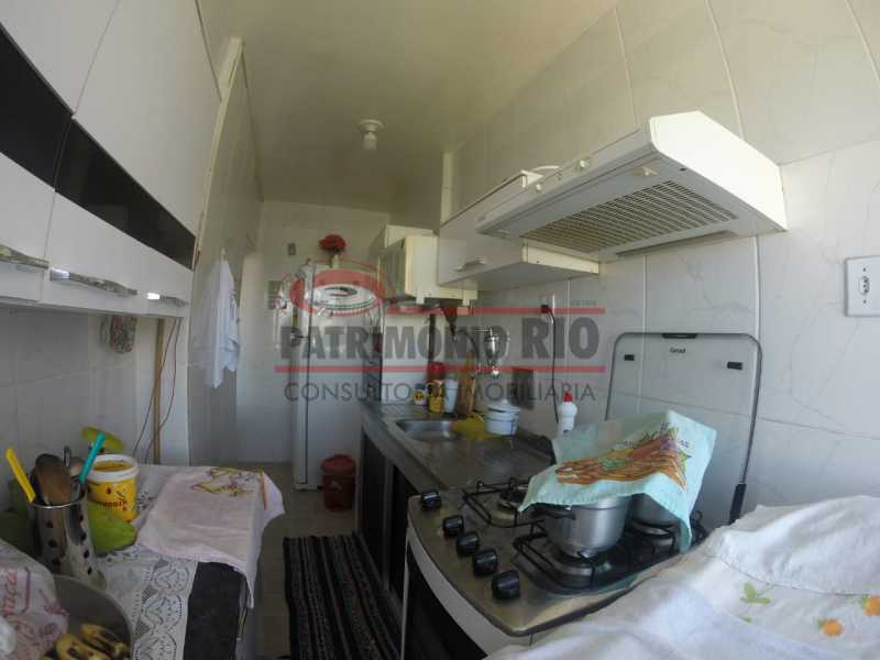 1 - Raridade, sala, quarto, com vaga na Penha Circular - PAAP10491 - 13
