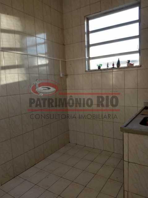 2 - Ótimo Apartamento 1quarto amplo Sobrado Irajá - PAAP10492 - 9