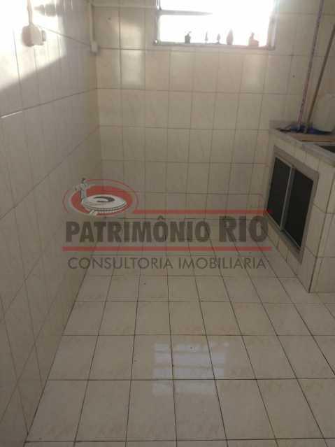 4 - Ótimo Apartamento 1quarto amplo Sobrado Irajá - PAAP10492 - 16
